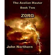 The Aeolian Master - Book 2 - ZORG