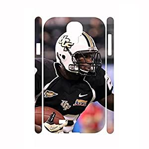 Artistic Football Series Sports Player Photo Skin Accessories Phone Cover Skin for Samsung Galaxy S4 I9500 Case by icecream design