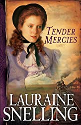 Tender Mercies (Red River of the North Book #5)