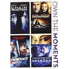 Chain Reaction / Entrapment / Phone Booth/ Swimfan (2012)