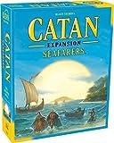 Asmodee Catan Seafarers Expansion Game