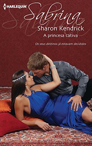 Cativa e proibida (Sabrina) (Portuguese Edition)