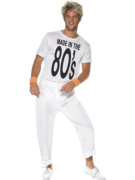Amazon.com: Fest Threads - Disfraz para hombre fabricado en ...