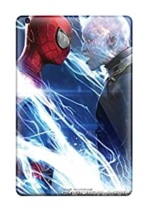 5405564K66363958 Ideal Case Cover For Ipad Mini 3(the Amazing Spider-man 2 Movie Pictures), Protective Stylish Case