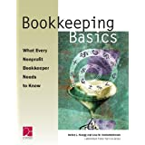 Bookkeeping Basics: What Every Nonprofit Bookkeeper Needs to Know