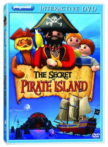Price comparison product image Playmobil: The Secret of Pirate Island