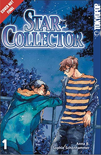 Pdf Graphic Novels Star Collector, Vol. 1