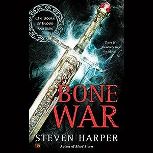 Bone War Audiobook