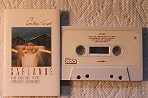 Cocteau Twins Garlands Amazon Com Music