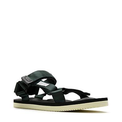 Men's Depa Sandals OG-022 Green
