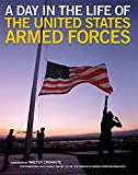 img - for A Day in the Life of the United States Armed Forces book / textbook / text book
