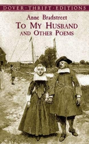 To My Husband and Other Poems (Dover Thrift Editions)