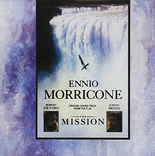 Mission Diamond (The Mission: Original Soundtrack From The Motion Picture)