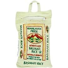 Himalayan Pride Basmati Rice, Indian, 5 Pound