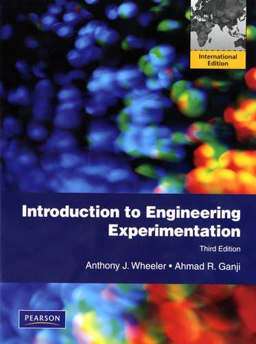 Download Introduction to Engineering Experimentation PDF