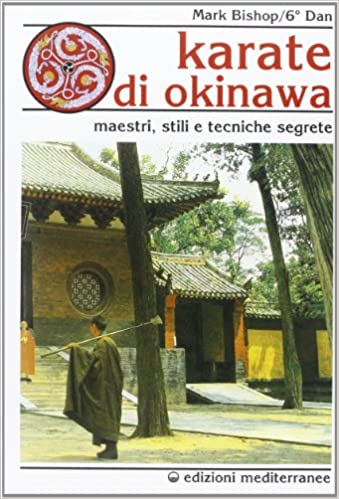 Ebook Descargar Libros Karatè Di Okinawa De PDF