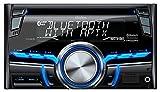 clarion car equalizer - Clarion CX305 2-Din Bluetooth/CD/USB/MP3/WMA Receiver 13-Segment, 10-Digits X 2-Line Display Wireless Remote Control