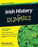 Irish History For Dummies, 2nd Edition