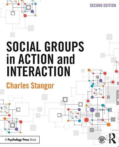 Social Groups in Action and Interaction: 2nd Edition from Taylor Francis