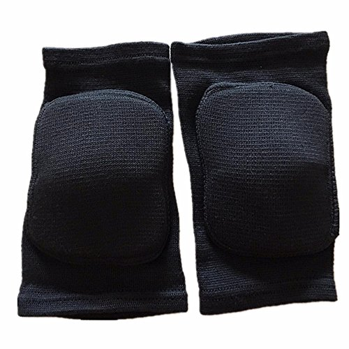 MINILUJIA Children Elbow Brace Cover Tight Non-Falling Sponge Sleeves Breathable Flexible Elastic Kid Elbow Support Protector Pad 2PCS/Pair