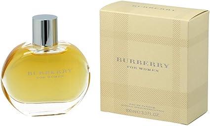 Burberry Eau de Parfum para Mujer 100ml