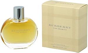 BURBERRY Women's Classic Eau de Parfum