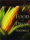 Encyclopedia of Food and Drink in America-Volume 1