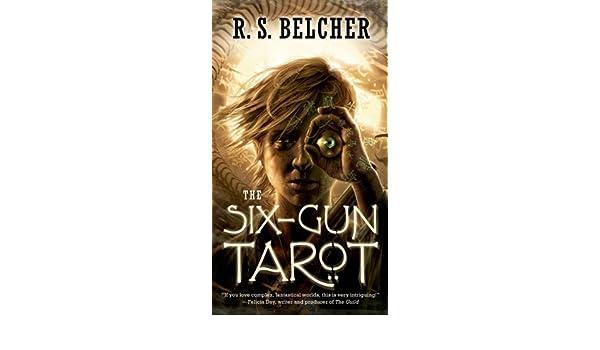 The Six-Gun Tarot (Golgotha Book 1) (English Edition) eBook ...