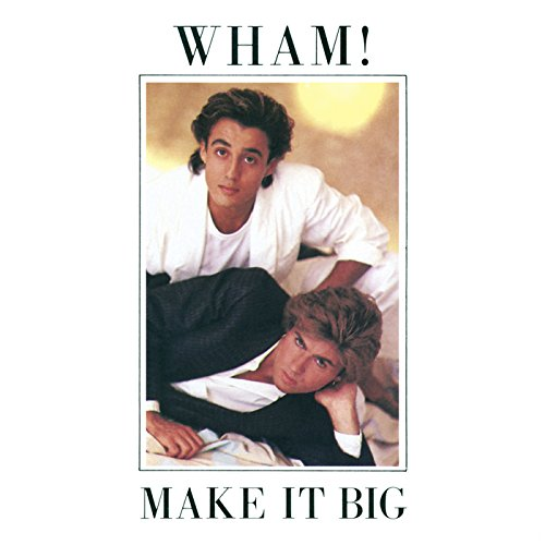 Wake Me Up Before You Go Go By Wham On Amazon Music