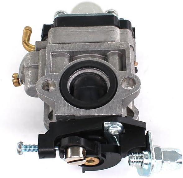 Carburetor for 47cc 49cc 50cc Scooter Pocket Bike CATEYE X7 FS529 FS509