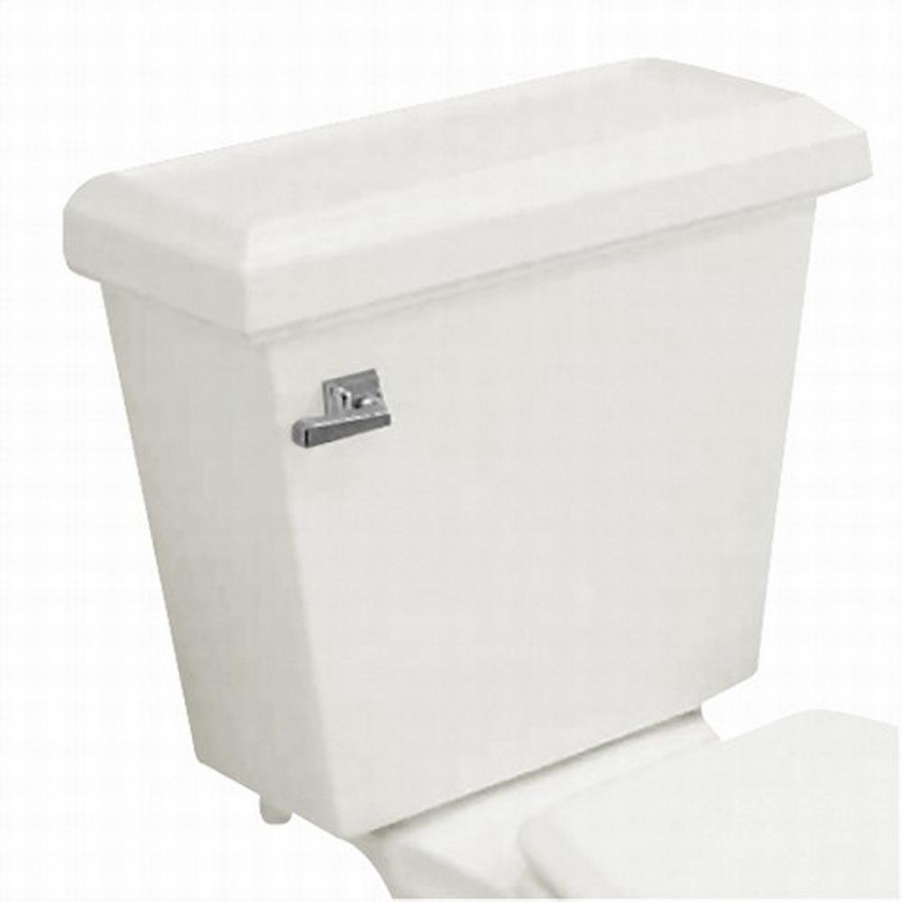 American Standard 4707.016.020 Town Square Toilet Tank, White