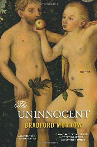 Download The Uninnocent: Stories PDF