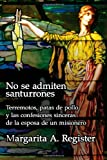 No Se Admiten Santurrones, Margaret Register, 1495223841