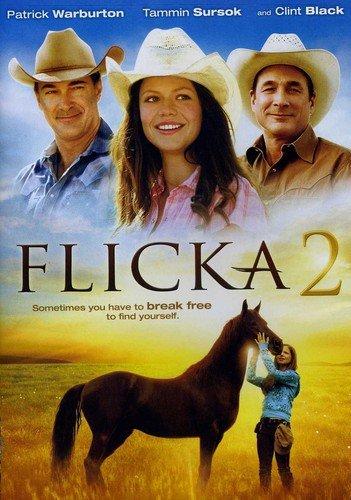 Flicka 2 (d-t-v)