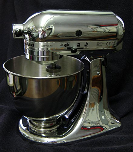 kitchenaid mixer for europe - 3