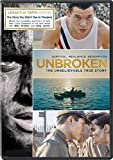 Unbroken: The Unbelievable True Story