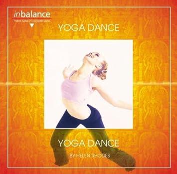 Amazon.com: Yoga Dance / Yoga Dance: Music