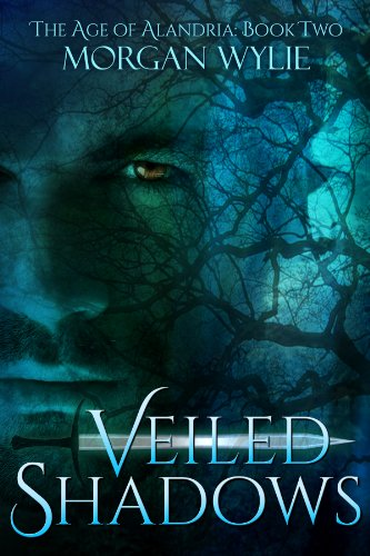 Veiled Shadows by Morgan Wylie ebook deal