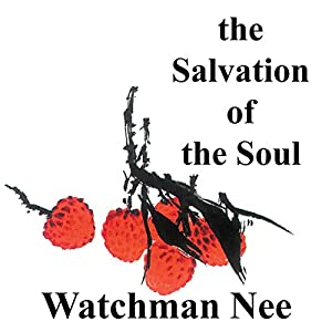 The Salvation of the Soul Audiobook