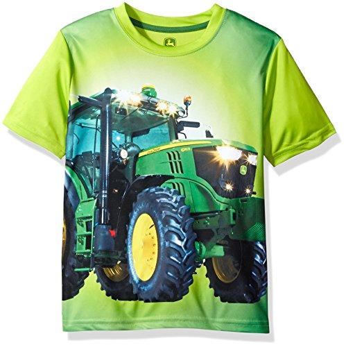John Deere Boys Large Tractor product image