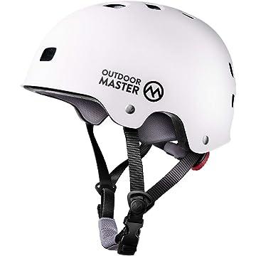 top best OutdoorMaster Skateboard Helmet