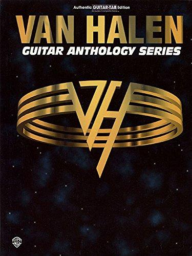 Van Halen Guitar Anthology (Guitar Anthology Series)