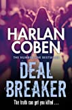 Front cover for the book Deal Breaker by Harlan Coben