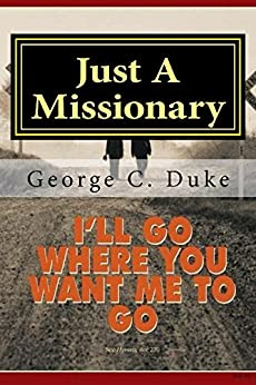Just A Missionary by [Duke, George]