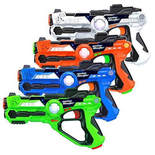 Buy laser tag game