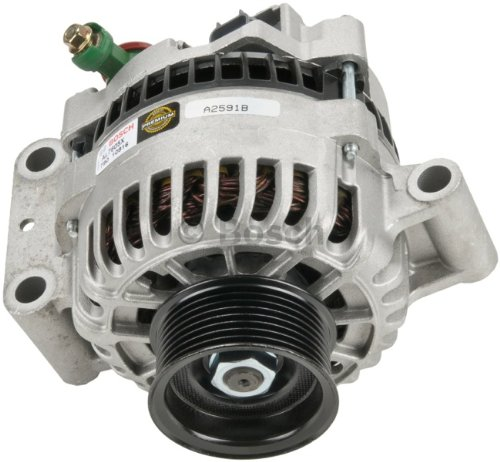 Bosch AL7605X - FORD Premium Reman Alternator ()