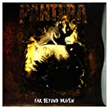 Pantera - Far Beyond Driven [20th Anniversary Edition] [180g Vinyl] (Vinyl/LP)