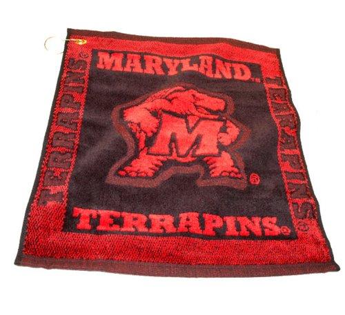 Maryland Terrapins Towel - 8