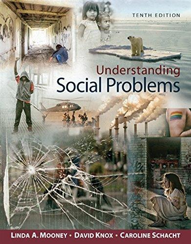 1305576519 - Understanding Social Problems