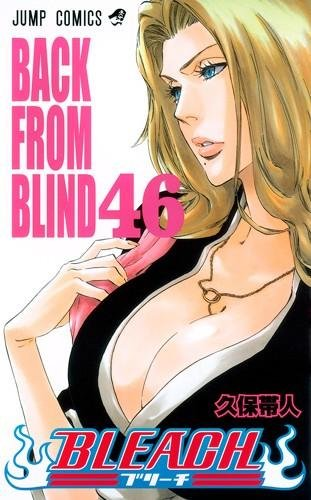 Bleach 46 (in Japanese)